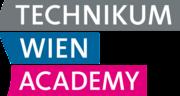 Logo FH Technikum Wien Academy