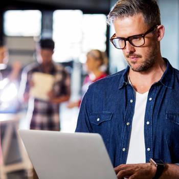 Qualifizierungsoffensive digitale Weiterbildung für Arbeit 4.0