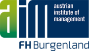 Logo AIM Austrian Institute of Management