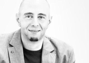 WBS AKADEMIE Dozent David Rückel