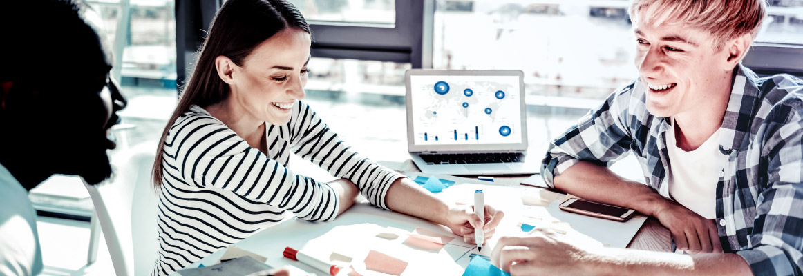 Qualifizierungschancengesetz - Weiterbildungsförderung für Unternehmen