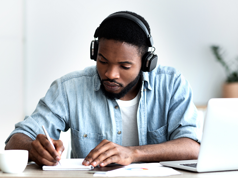 Masterstudium - Weiterbilden in Teilzeit