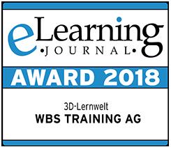 eLearning Award Logo