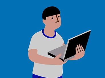 Kostenloser Online-Kur: Digital Basics für Trainer/-innen.