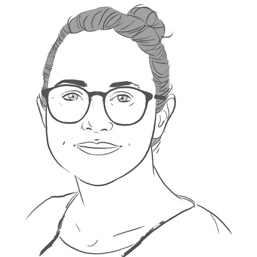 Profilbild sandra Moll