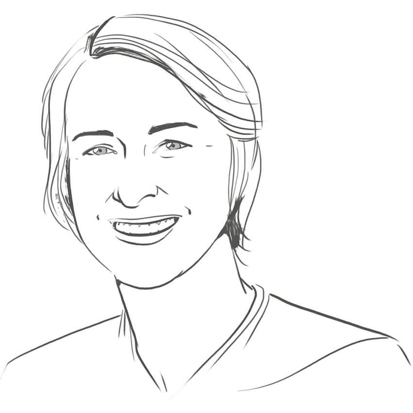 Profilbild Sandra Wolter