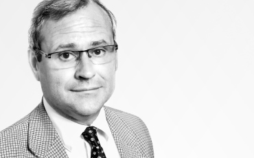 Dozent der WBS AKADEMIE Dr. Bernhard Weiser