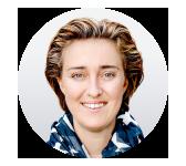Profilbild Isabelle Schall