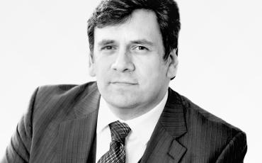 Dozent Gerd Krizek