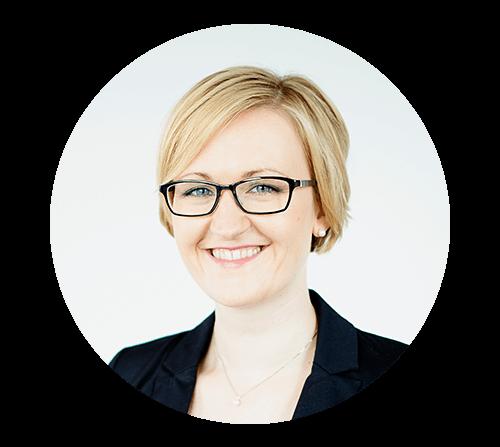 Profilbild Isabel Brandau