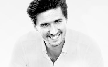 Portrait Podcast-Gast Frederic Fuchs