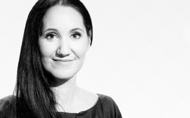 Portrait Podcast-Gast Sabine Hintermayer