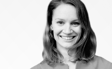 Portrait Sarah Bohlmeier