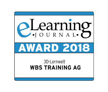 E-Learning Award Logo