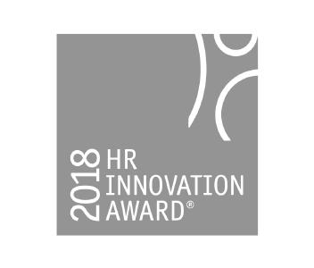 HR Innovation Award Logo