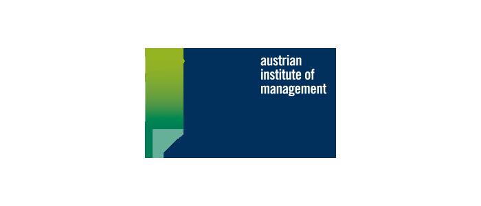 AIM/FH Burgenland Logo