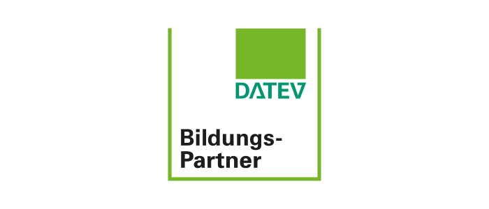 Datev Partner Logo